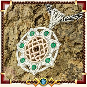 Обереги и амулеты из серебра, золота и дерева в Оренбурге